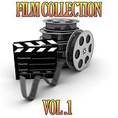 Film Collection, Vol. 1 by The Soundtrack Orchestra