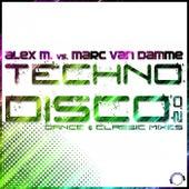 Technodisco 2.0 (Dance & Classic Bundle) by Alex M.
