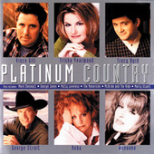 Play & Download Platinum Country (MCA/Nashville) by Various Artists | Napster