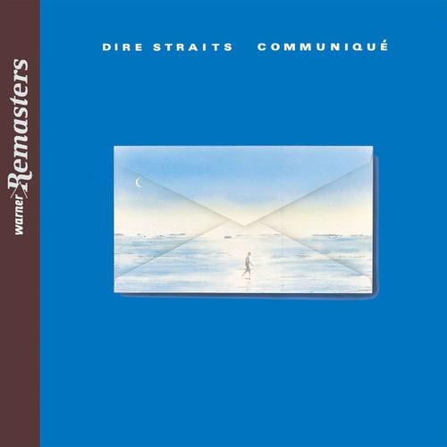 Communique by Dire Straits
