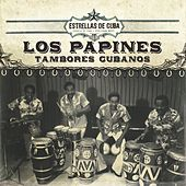 Play & Download Tambores Cubanos by Los Papines | Napster