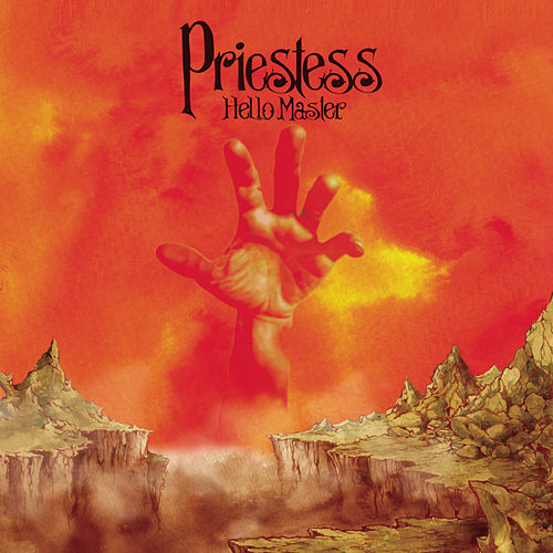 Play & Download Hello Master by Priestess | Napster