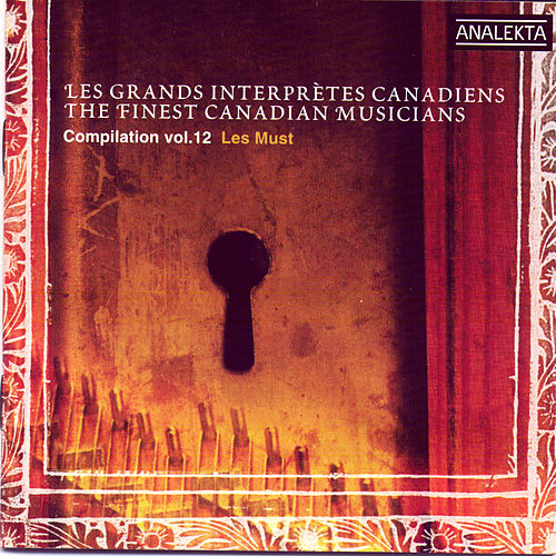Les Must: Compilation Vol. 12 by Various Artists