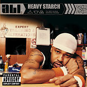 Play & Download Heavy Starch by Ali | Napster