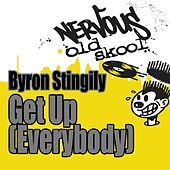 Play & Download Get Up by Byron Stingily | Napster
