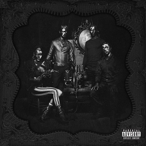 Play & Download The Strange Case Of... by Halestorm | Napster