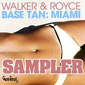 Base Tan: Miami - Sampler by Various Artists
