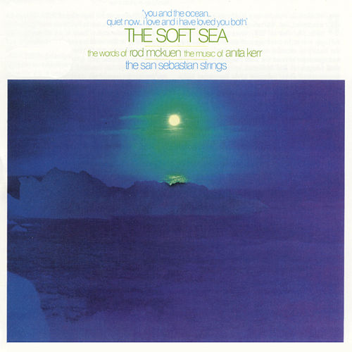 Play & Download The Soft Sea by San Sebastian Strings | Napster