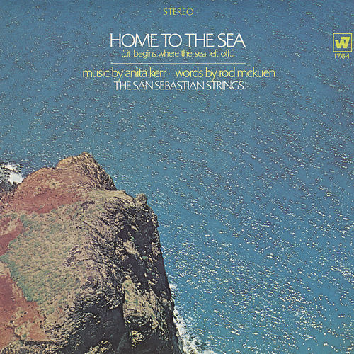 Play & Download Home To The Sea by San Sebastian Strings | Napster