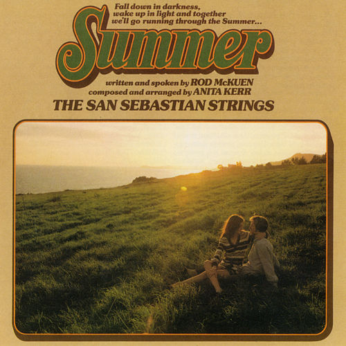Play & Download Summer by San Sebastian Strings | Napster
