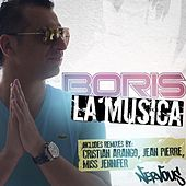La Musica by Boris
