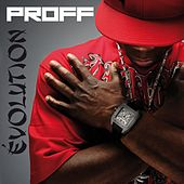 Play & Download Evolution by Proff | Napster