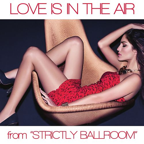 Play & Download Love Is in the Air (Theme From 'Stricly Ballroom') by Disco Fever | Napster