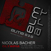 Play & Download Olympia by Nicolas Bacher | Napster