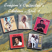Evejim's Collector's Edition - Vol. 1 by Various Artists