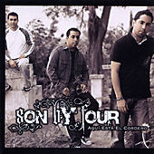 Play & Download Aquí Está el Cordero by Son By Four | Napster