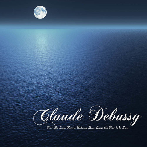 Claude debussy clair de lune скачать