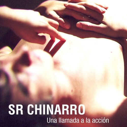 Una Llamada a la Acción by Sr. Chinarro