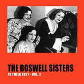 Play & Download The Boswell Sisters at Their Best, Vol.2 by Boswell Sisters | Napster