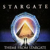 Play & Download Stargate (Theme From