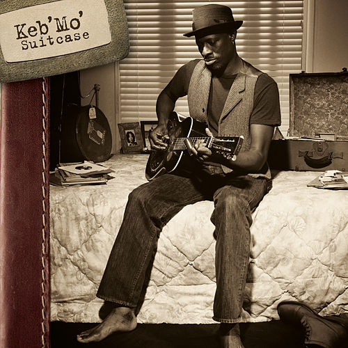 Play & Download Suitcase by Keb' Mo' | Napster