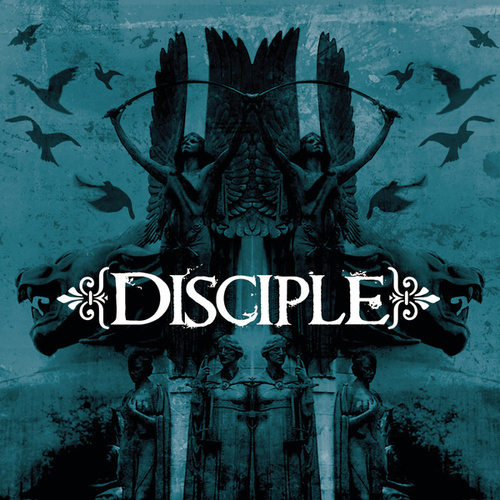Things Left Unsaid by Disciple