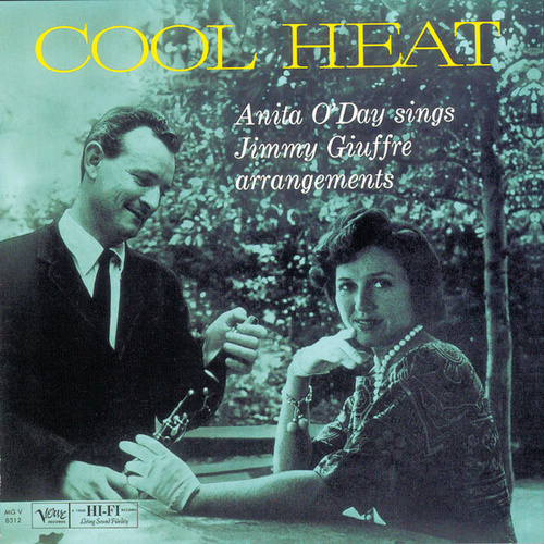 Play & Download Cool Heat by Anita O'Day | Napster