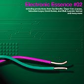 Electronic Essence Vol. 2 by Various Artists