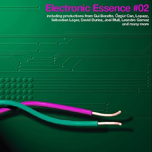 Play & Download Electronic Essence Vol. 2 by Various Artists | Napster