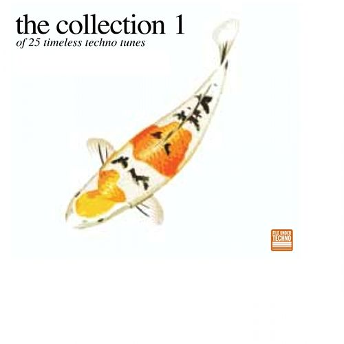 The Collection Vol. 1 by Various Artists