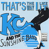 Thats The Way I Like It by KC & the Sunshine Band