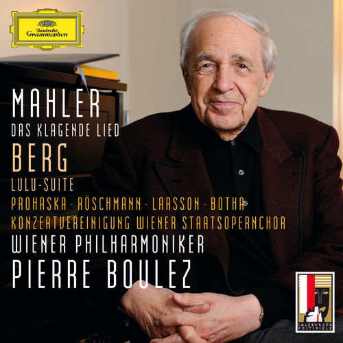 Play & Download Mahler: Das klagende Lied / Berg: Lulu-Suite by Various Artists | Napster