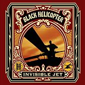 Invisible Jet by Black Helicopter
