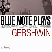 Blue Note Plays Gershwin by Grant Green