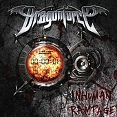 Play & Download Inhuman Rampage by Dragonforce | Napster