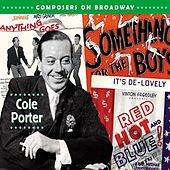 Play & Download Composers On Broadway: Cole Porter by Various Artists | Napster