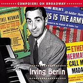 Play & Download Composers On Broadway: Irving Berlin by Various Artists | Napster