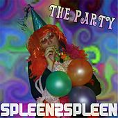 The Party by Spleen2spleen