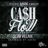Cash Flow (feat. Slum Village) by Havoc