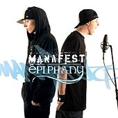 Epiphany Deluxe Edition by Manafest