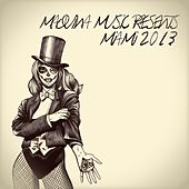 Play & Download Maquina Miami 2013 - EP by Various Artists | Napster