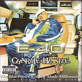 Charlie Hustle: The Blueprint of a Self-Made Millionaire by Various Artists