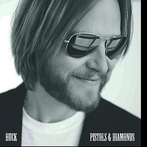 Pistols & Diamonds by Rick Huckaby