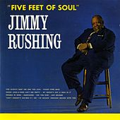 Play & Download Five Feet Of Soul by Jimmy Rushing | Napster