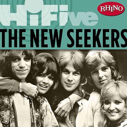 Play & Download Rhino Hi-Five: The New Seekers by The New Seekers | Napster