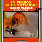 Play & Download In Person At El Matador by Sergio Mendes | Napster