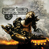 Play & Download Artificial Soldier by Front Line Assembly | Napster