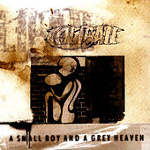 A Small Boy And A Grey Heaven by Caliban