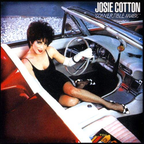 Play & Download Convertible Music by Josie Cotton | Napster