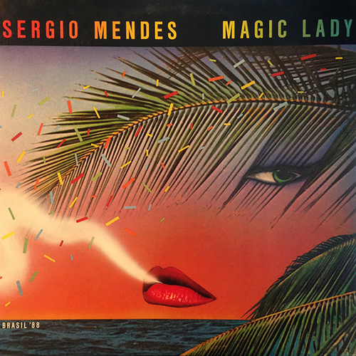 Play & Download Magic Lady by Sergio Mendes | Napster